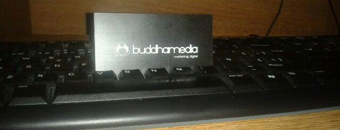 Buddha Media is one of Locais curtidos por Martin.