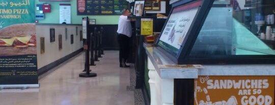 Potbelly Sandwich Shop is one of DUBAI.