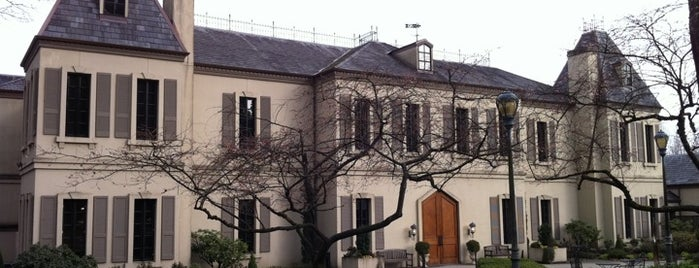 Chateau Ste. Michelle Winery is one of Posti che sono piaciuti a Aljon.