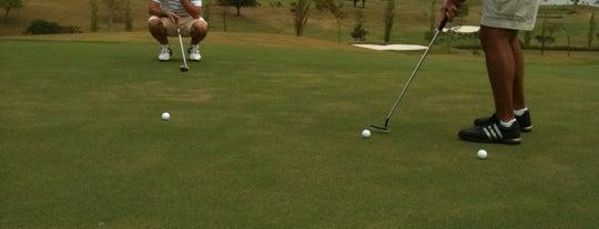 Fazenda da Grama is one of Golf Courses in Brazil.