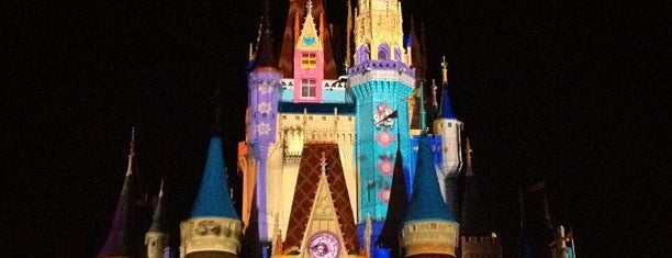 The Magic, The Memories And You! is one of Walt Disney World.