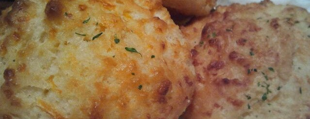 Red Lobster is one of Must-visit Food in Houston.