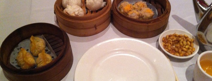 Dim Sum Go Go is one of My tips collection of New York City.