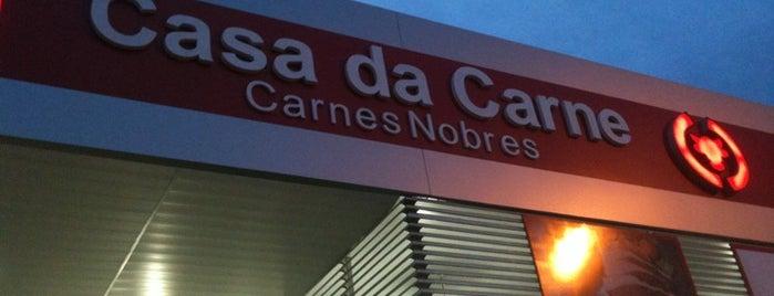Casa Da Carne is one of Osvaldo'nun Beğendiği Mekanlar.