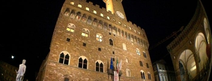 Palazzo Vecchio is one of Best of World Edition part 2.