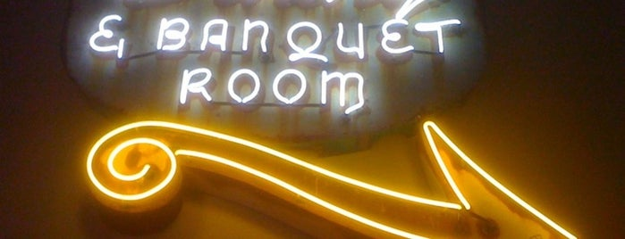 Museum Of Neon Art is one of if you're ever in ____.
