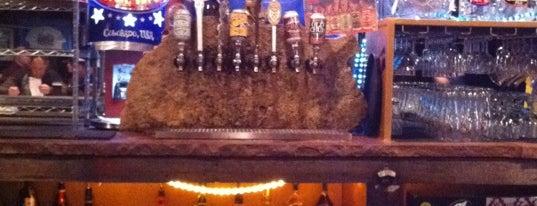 Oskar Blues Grill & Brew is one of Best US Breweries--Brewery Bucket List.