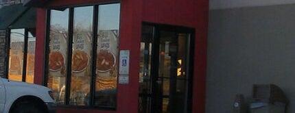 Taco John's is one of Lugares favoritos de Jt.