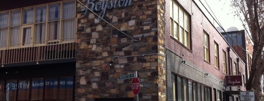 The Royston is one of Mission: Melbourne.