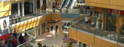 Galleria Dallas is one of * Gr8 Dallas Shopping (non-grocery).