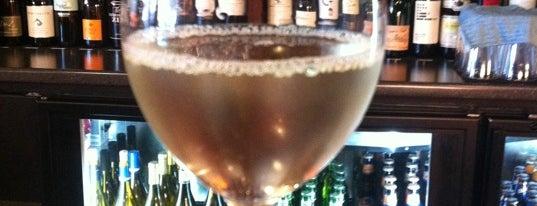 The Vineyard Wine Bar is one of Posti salvati di Rachel.