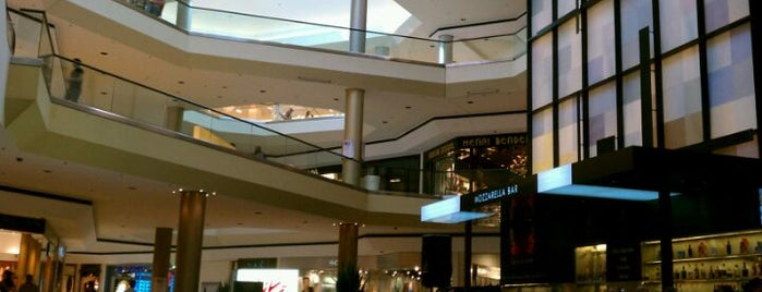 Beverly Center is one of Living in LA for a year.