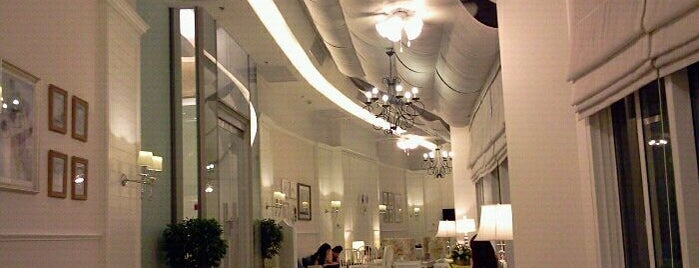 Platinum Club is one of Guide to Pathum Wan's best spots.