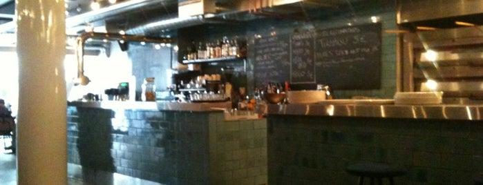 Putte's Bar & Pizza is one of Helsinki's Good Restaurants.