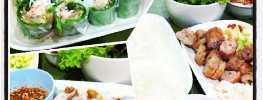 Khun Aor's Vietnamese Cuisine is one of แถวบ้าน.