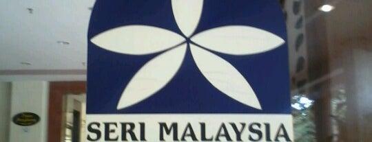 Hotel Seri Malaysia Genting Highlands is one of @Bentong, Pahang.