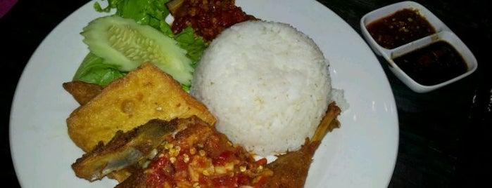 Ayam Bakar Wong Solo is one of Good food KL.