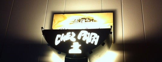 Chez Papa is one of Locais salvos de Lauriane.