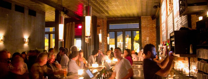 the otheroom is one of L.A happy hour.