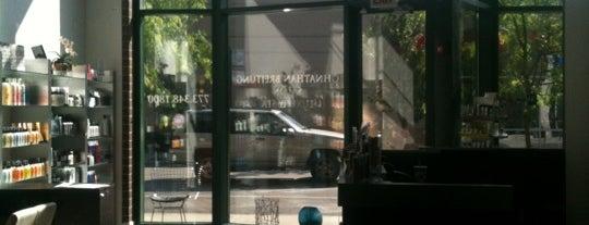 Johnathan Breitung Salon & Luxury Spa is one of Posti che sono piaciuti a Steph.