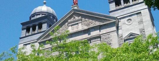 Centre historique des Sœurs de Sainte-Anne is one of Musées Montréalais.