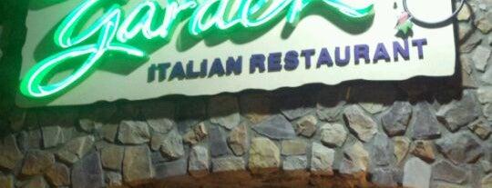 Olive Garden is one of Kelly 님이 좋아한 장소.