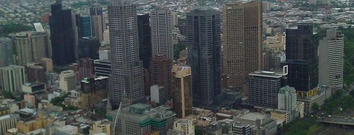 Eureka Skydeck 88 is one of Australia and New Zealand.
