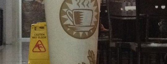 Kopi Roti is one of Coffee at the Triangle.
