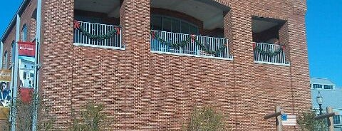 North Carolina History Center is one of Emily : понравившиеся места.