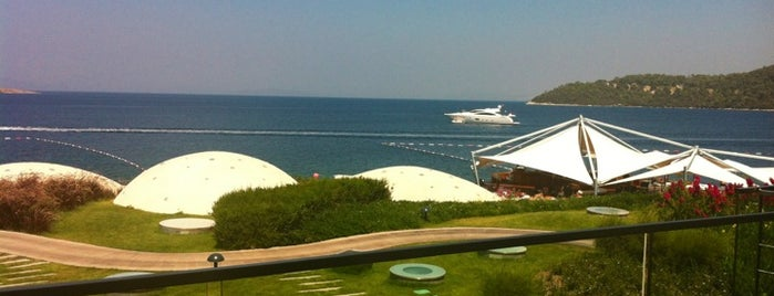 Kuum Hotel & Spa is one of Bodrum !!.