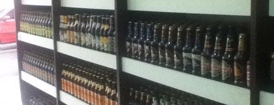 Mr. Beer is one of Cerveja em São Paulo.