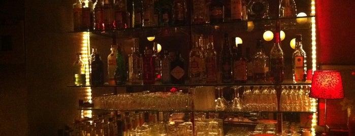 Barock Bar is one of Qais: сохраненные места.