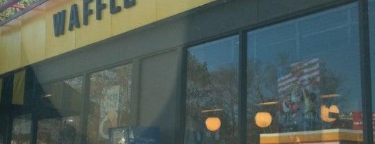 Atlanta 24 Hour Restaurants