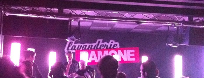 Lavanderie Ramone is one of Torino.