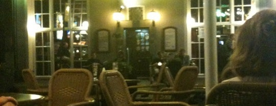 Hotel-Tapperij De Poshoorn is one of Misset Horeca Café Top 100 2012.