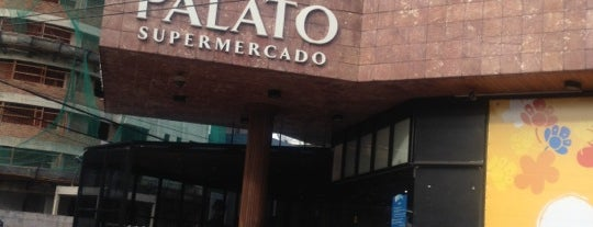 Palato is one of Lugares Maceió.