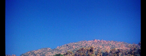 Corriganville Park is one of California - In & Around L.A. & Hollywood.