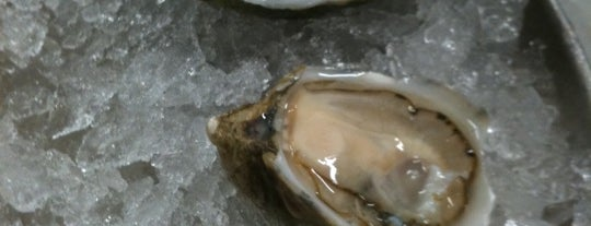 Swan Oyster Depot is one of Delicious.