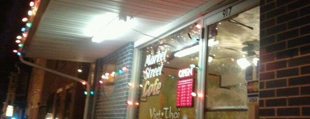 Viet Thai Market Street Cafe is one of Restaurant Week York 2013.