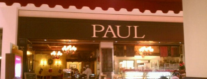 Paul's French Bakery is one of Miami.