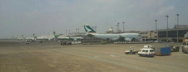 สนามบินนานาชาติไต้หวัน เถาหยวน (TPE) is one of AIRPORT.