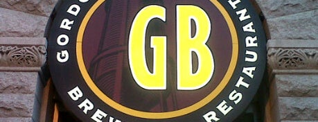Gordon Biersch Brewery Restaurant is one of Best Breweries in the World.