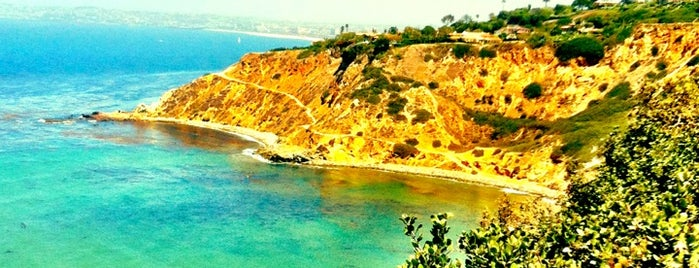 Bluff Cove is one of SoCal Musts.