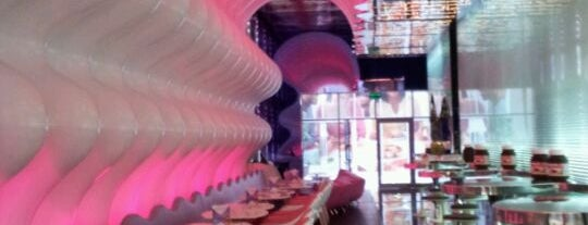 Switch Lounge is one of Dubai Restaurant-U Need 2 GO.