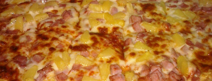 Puerto's Picks for Pizza Places