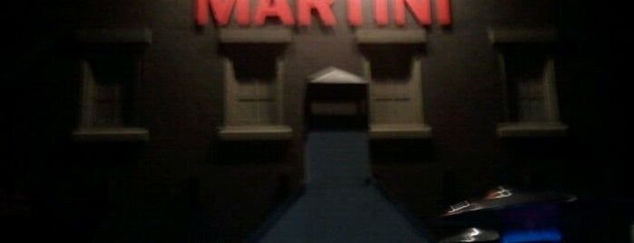 Dirty Martini is one of Best clubs in Toronto.