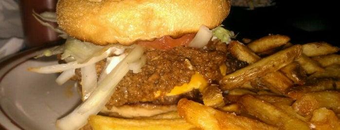 Nicks New York Pub & Grill is one of Myrtle Beach Checklist.