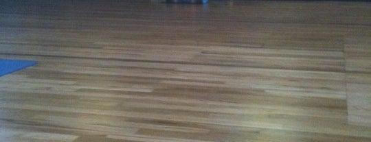 Vital Yoga is one of Lugares guardados de Robyn.