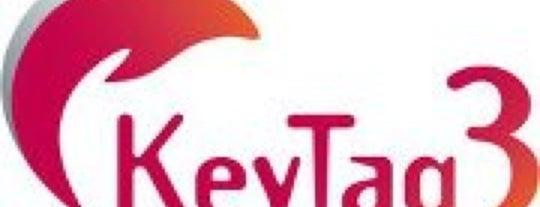 KeyTag3 is one of Orte, die Maurizio gefallen.