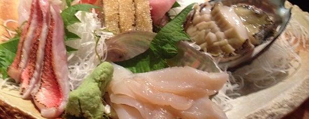 Sushi Izakaya Gaku is one of The Sushi Restaurant in Hawaii.